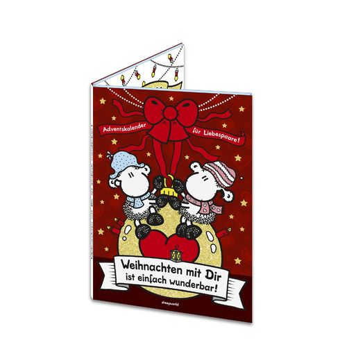 Partner Adventskalender sheepworld
